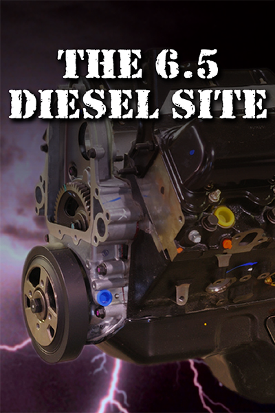 The 6.5 Diesel Site.com