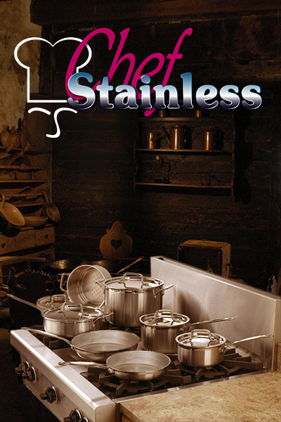 ChefStainless.com